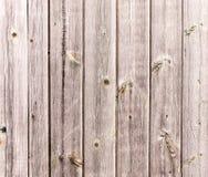 Abstrakter Hintergrund des alten Holzes Lizenzfreie Stockfotografie