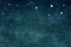 Abstrakter Hintergrund des Aquarells Stockfotografie