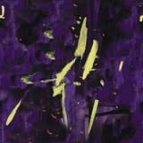 Abstrakter Hintergrund des Aquarells Lizenzfreies Stockbild