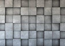 Abstrakter Hintergrund des Betons Stockbilder