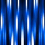 Abstrakter Hintergrund des blauen Streifens Lizenzfreie Stockbilder