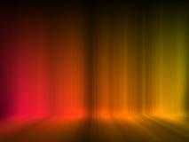 Abstrakter Hintergrund des Glühens Stockbilder