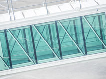 Abstrakter Hintergrund des Teils von jetway Lizenzfreies Stockfoto