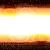Abstrakter Hintergrund des Webs Lizenzfreie Stockbilder
