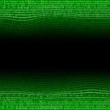 Abstrakter Hintergrund des Webs Stockfoto