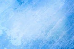 Abstrakter Hintergrund des Winters lizenzfreies stockfoto