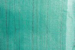 Abstrakter Hintergrund eines grünen Schattierungsnetzes benutzt als Sonnenschutz Lizenzfreie Stockfotografie