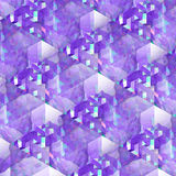 Abstrakter Hintergrund EPS10 des Vektors Farb Stockfoto