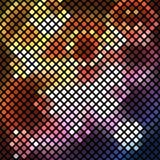 Abstrakter Hintergrund für Ihr Design lizenzfreie abbildung