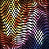 Abstrakter Hintergrund für Ihr Design vektor abbildung