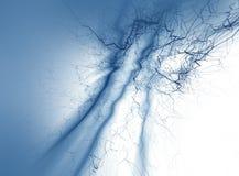 Abstrakter Hintergrund für Webdesign Stockbilder
