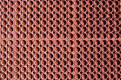 Abstrakter Hintergrund am Fußgänger Lizenzfreie Stockbilder