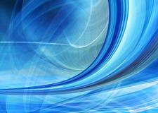 Abstrakter Hintergrund, Geschwindigkeitsbewegung Lizenzfreie Stockfotografie
