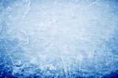 Abstrakter Hintergrund - Hockeymarkierungen lizenzfreie stockbilder