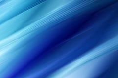 Abstrakter Hintergrund im Blau lizenzfreie abbildung