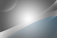 Abstrakter Hintergrund mit abstrakter Linie Stockbild