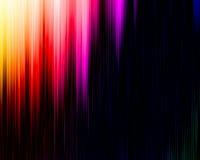Abstrakter Hintergrund mit buntem Stockfotos
