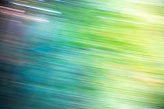 Abstrakter Hintergrund mit bunten Streifen Stockfotos