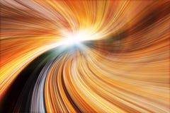 Abstrakter Hintergrund mit copyspace Stockfotografie