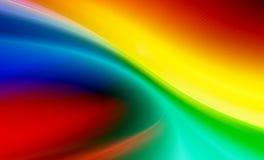 Abstrakter Hintergrund mit copyspace Lizenzfreie Stockfotos