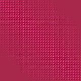 Abstrakter Hintergrund mit dreieckiger Formsteigung Lizenzfreie Stockfotografie