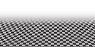 Abstrakter Hintergrund mit einer Perspektive Auch im corel abgehobenen Betrag stock abbildung