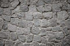 Abstrakter Hintergrund mit groben Steinen Stockbild
