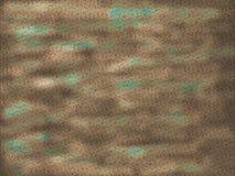 Abstrakter Hintergrund mit Kreisen Stockfotografie