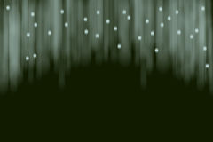 Abstrakter Hintergrund mit magischer Leuchte Lizenzfreie Stockfotos