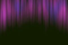 Abstrakter Hintergrund mit magischer Leuchte Stockbild