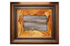 Abstrakter Hintergrund mit Malerei fram, e Lizenzfreies Stockfoto