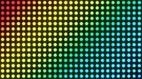 Abstrakter Hintergrund mit mehrfachen Kreisen Lizenzfreie Stockbilder