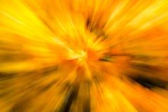 Abstrakter Hintergrund mit Orange und Gelb lizenzfreies stockfoto
