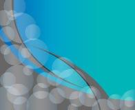 Abstrakter Hintergrund mit Platz für Ihren Text Lizenzfreies Stockbild
