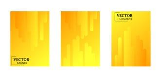 Abstrakter Hintergrund mit Steigungsbeschaffenheit, geometrisches Muster mit gerundetem Rechteck stock abbildung