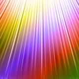 Abstrakter Hintergrund mit Strahlen. Stockfotografie