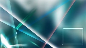 Abstrakter Hintergrund mit transparenter Taste Lizenzfreie Stockbilder