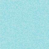 Abstrakter Hintergrund mit weißen Kreisen Stockfotografie