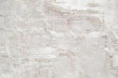 Abstrakter Hintergrund mit Woodgrain-Elementen im warmen Weiß lizenzfreie stockfotos