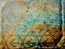 Abstrakter Hintergrund Nr. 2 Lizenzfreies Stockbild