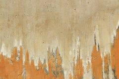 Abstrakter Hintergrund, Orange und Gray Colors Lizenzfreie Stockbilder