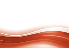 Abstrakter Hintergrund, rot Lizenzfreies Stockfoto