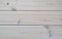 Abstrakter Hintergrund von neuen hellen Brettern stockbild