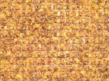 Abstrakter Hintergrund von orange Tönen Lizenzfreies Stockfoto