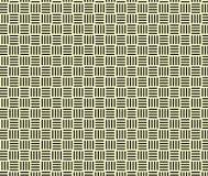 abstrakter Hintergrund Wiederholen von geometrischen Fliesen Stockfotografie