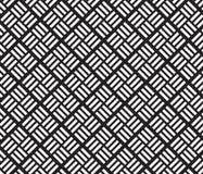 abstrakter Hintergrund Wiederholen von geometrischen Fliesen Stockbild