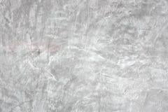 Abstrakter Hintergrund, Zementwand die Ansicht von der Spitze Stockfoto
