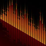 Abstrakter Hintergrundvektor vektor abbildung
