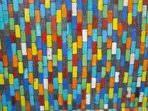 Abstrakter keramischer Hintergrund Lizenzfreie Stockfotografie
