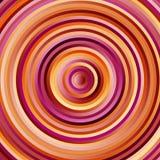 Abstrakter Kreis-Hintergrund Lizenzfreie Stockbilder